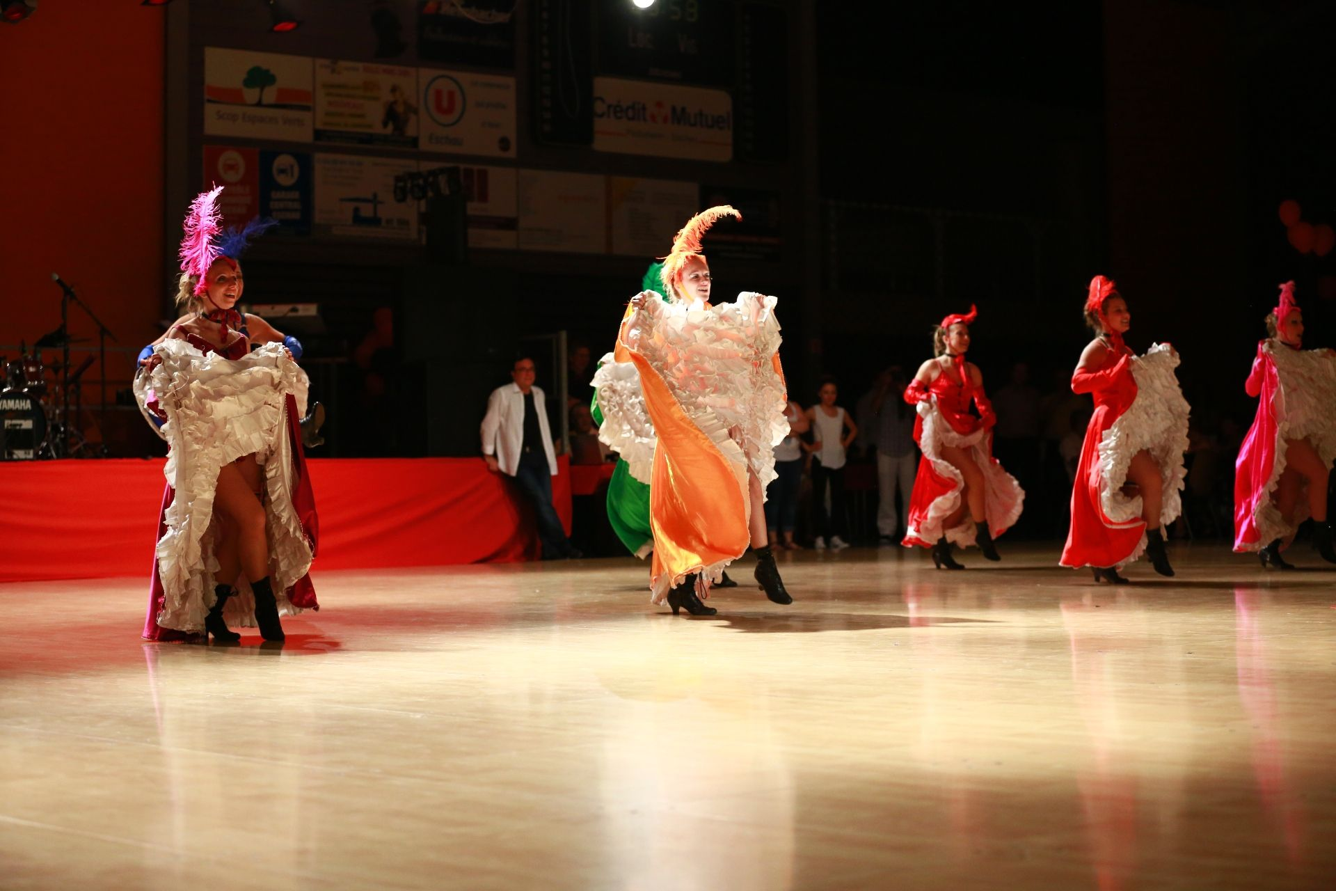 K DANSE FRENCH CANCAN (05)
