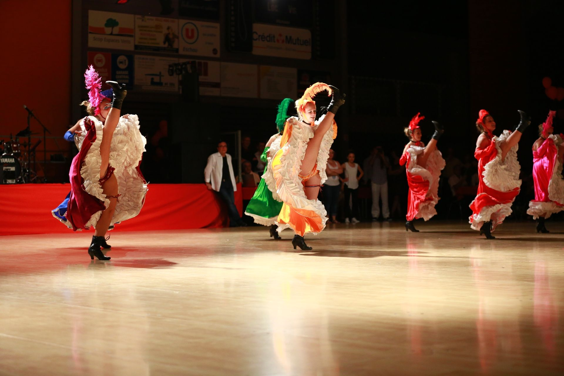 K DANSE FRENCH CANCAN (06)
