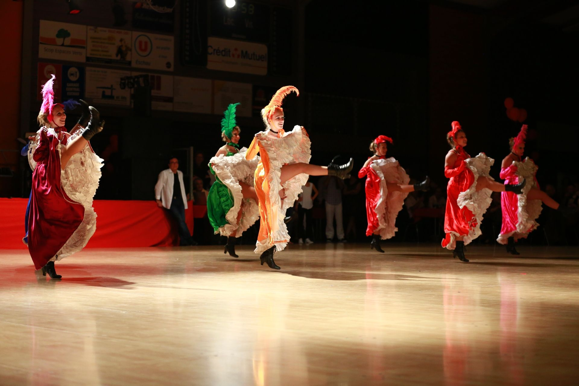 K DANSE FRENCH CANCAN (07)
