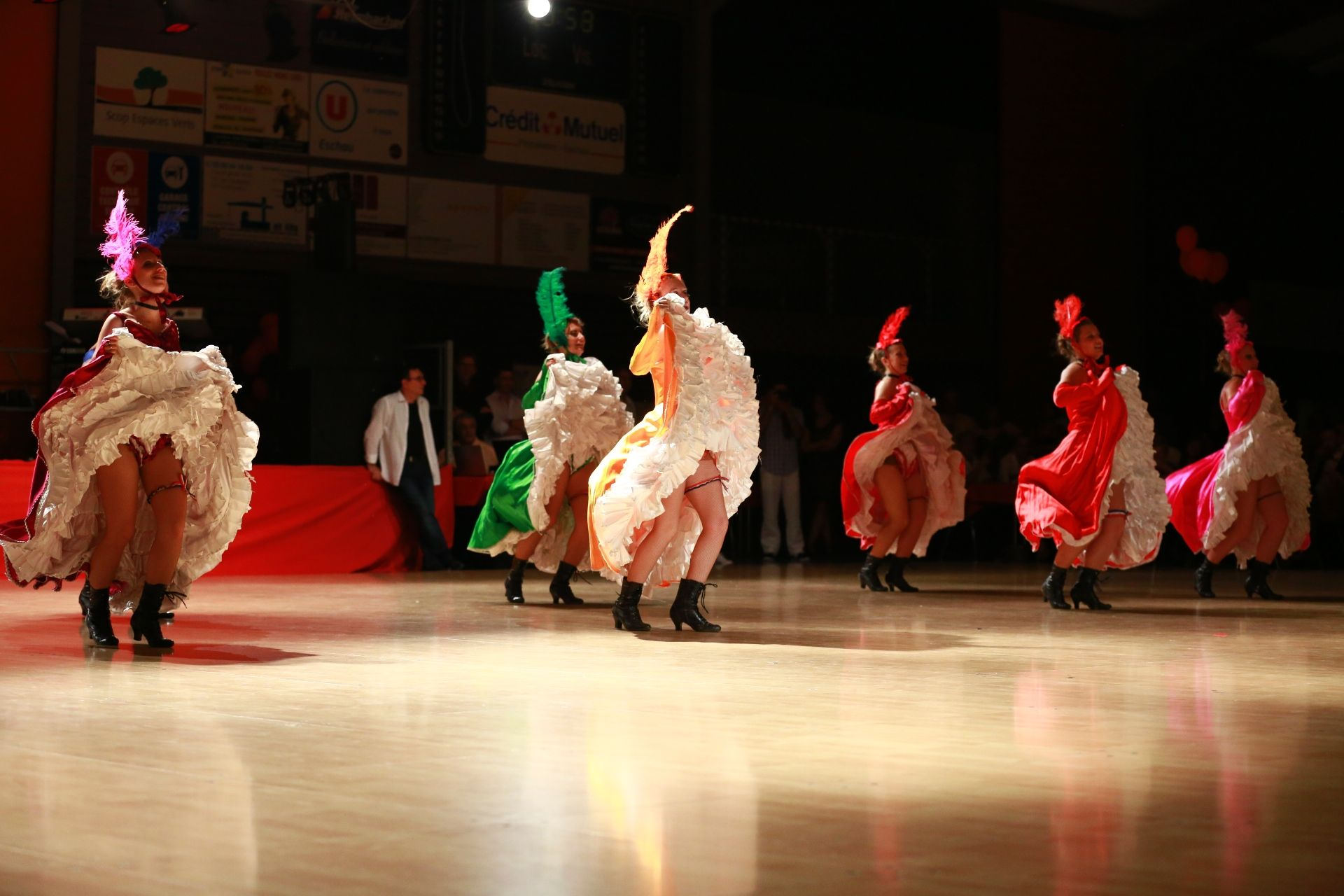 K DANSE FRENCH CANCAN (08)