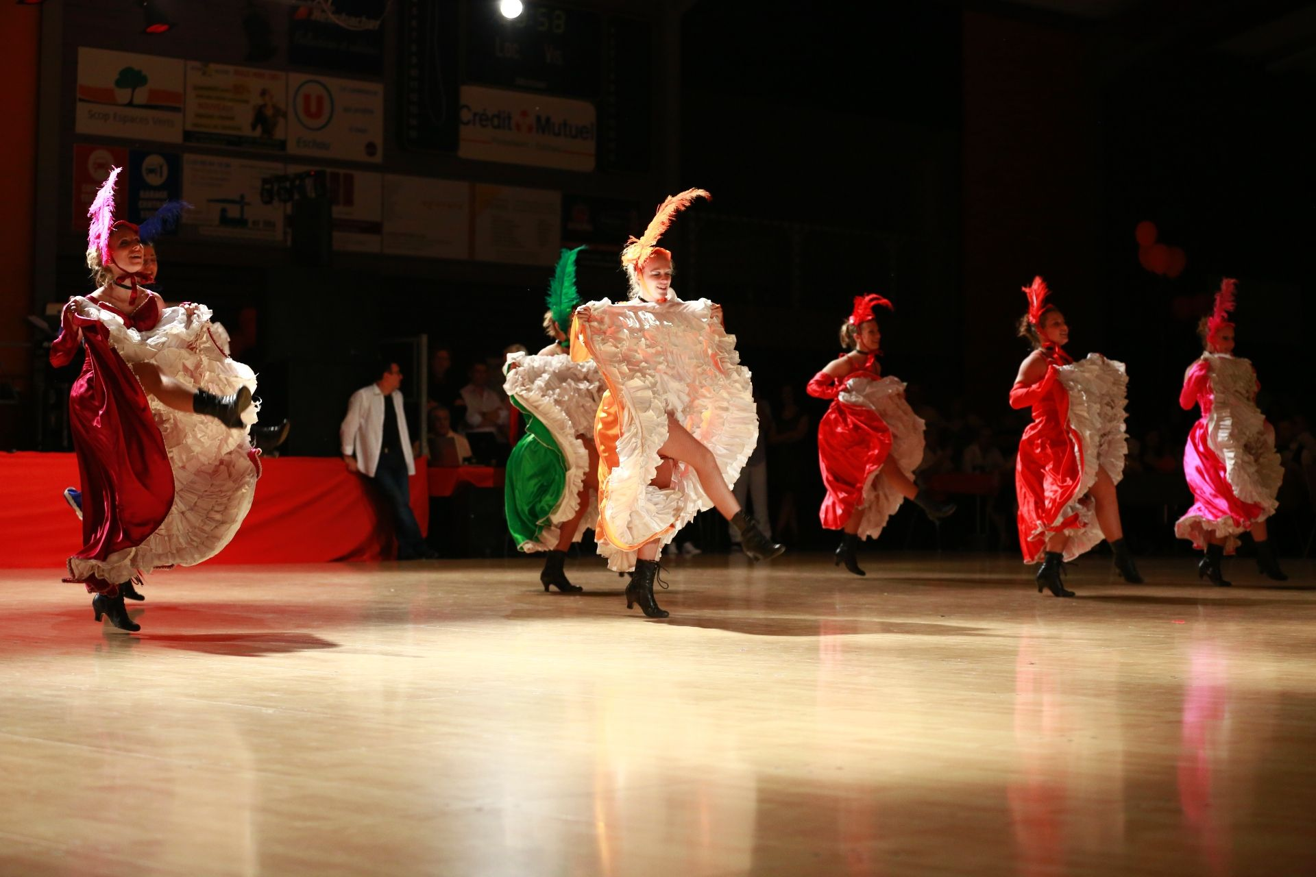 K DANSE FRENCH CANCAN (09)