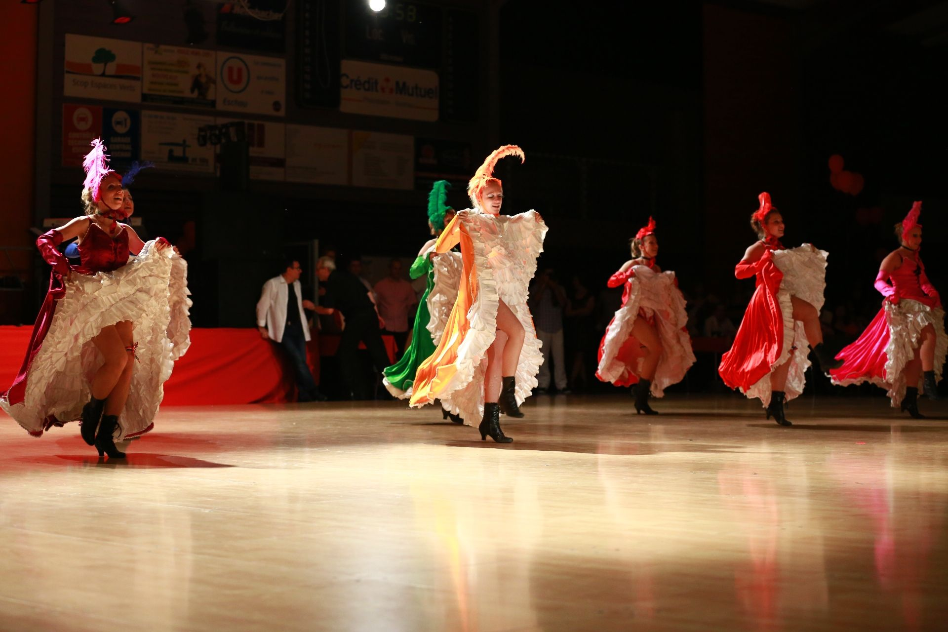 K DANSE FRENCH CANCAN (10)
