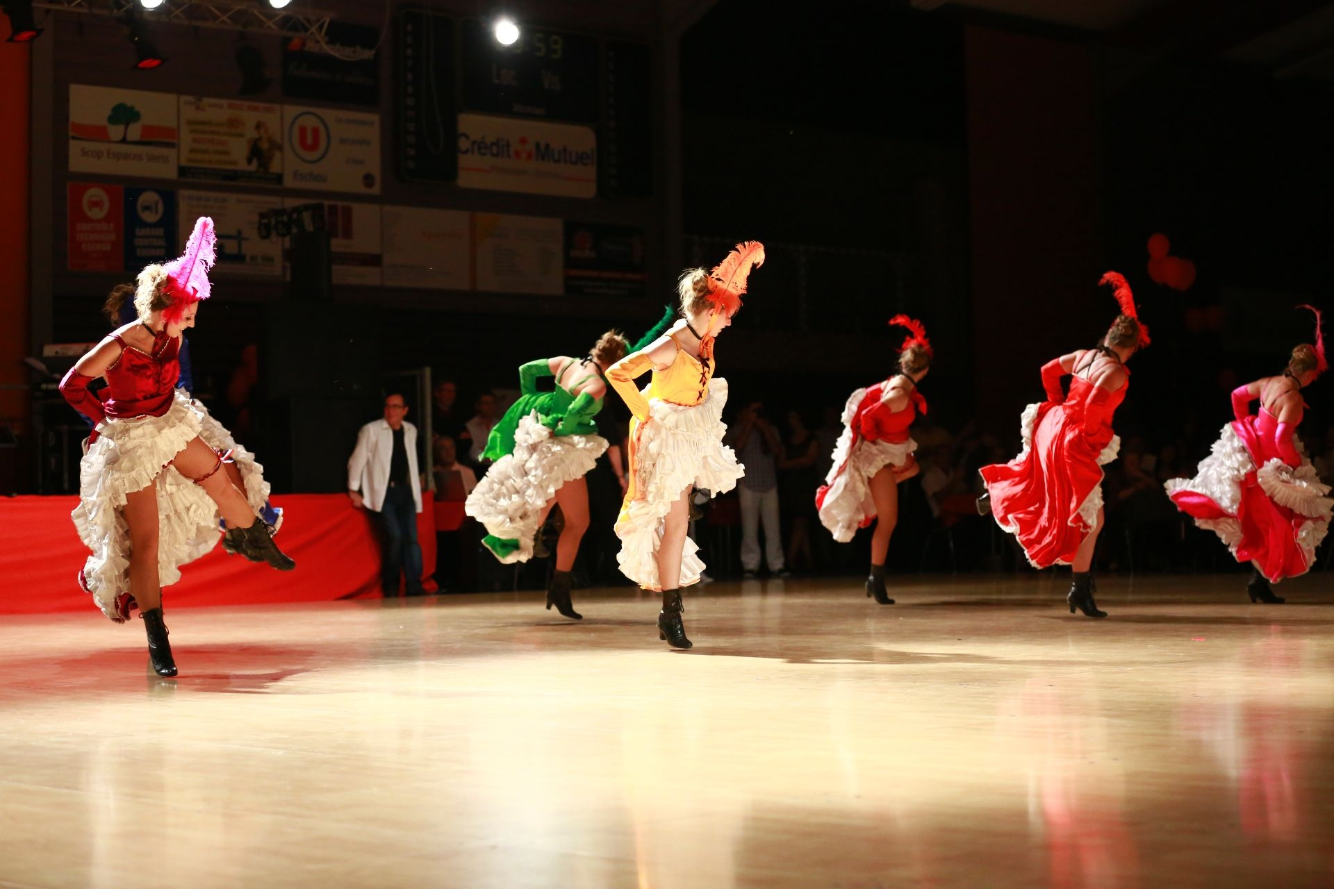 K DANSE FRENCH CANCAN (11)