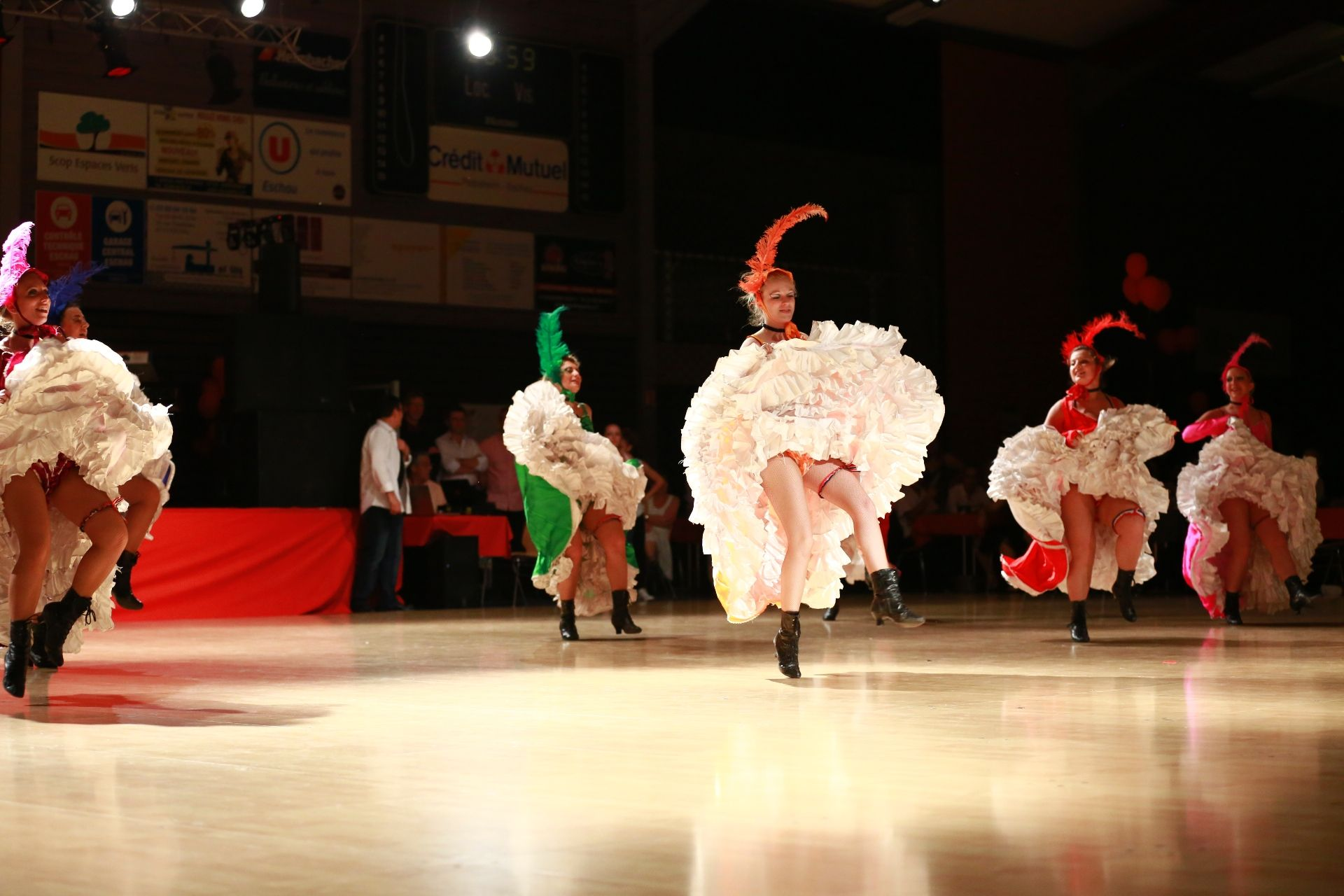 K DANSE FRENCH CANCAN (12)
