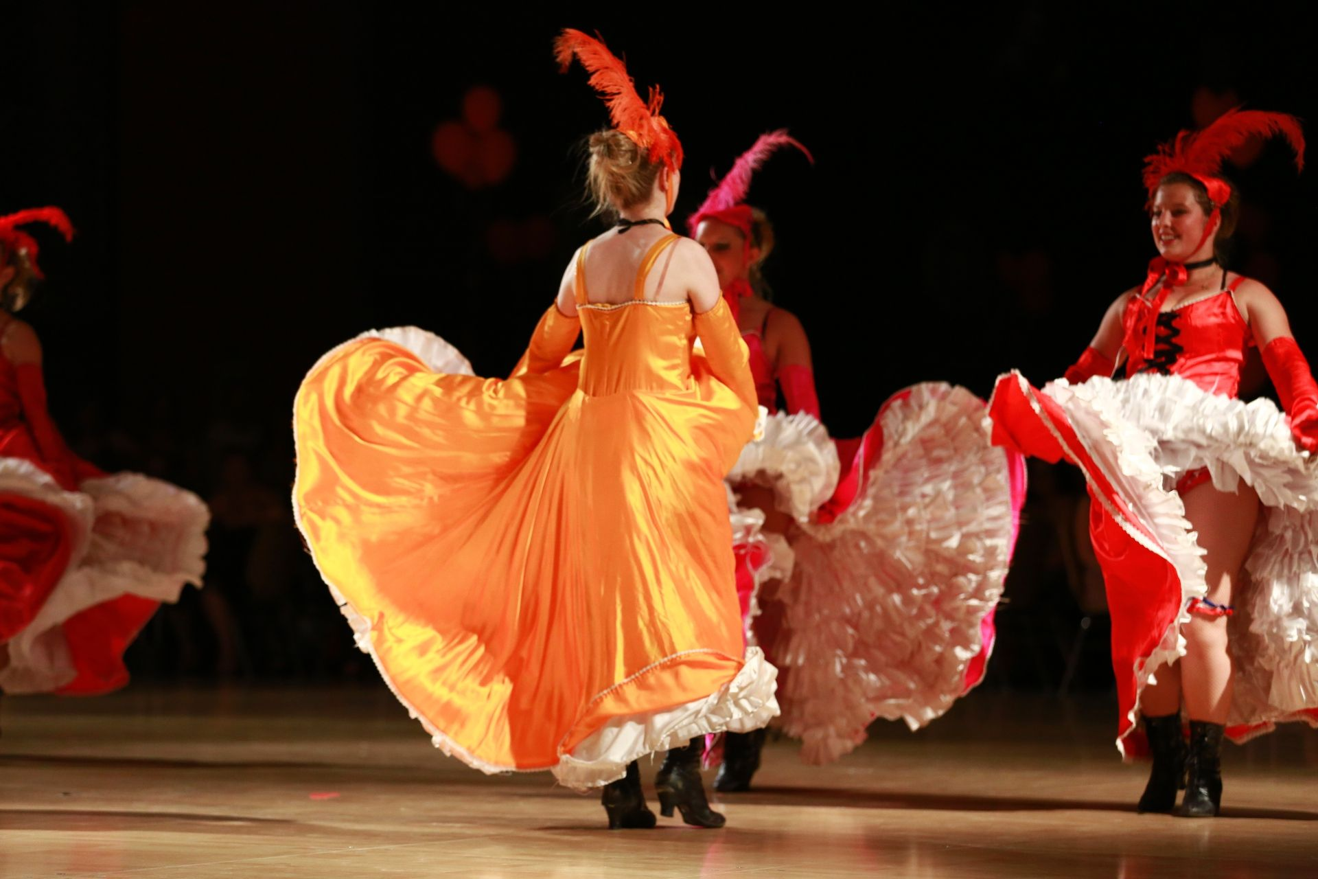 K DANSE FRENCH CANCAN (16)