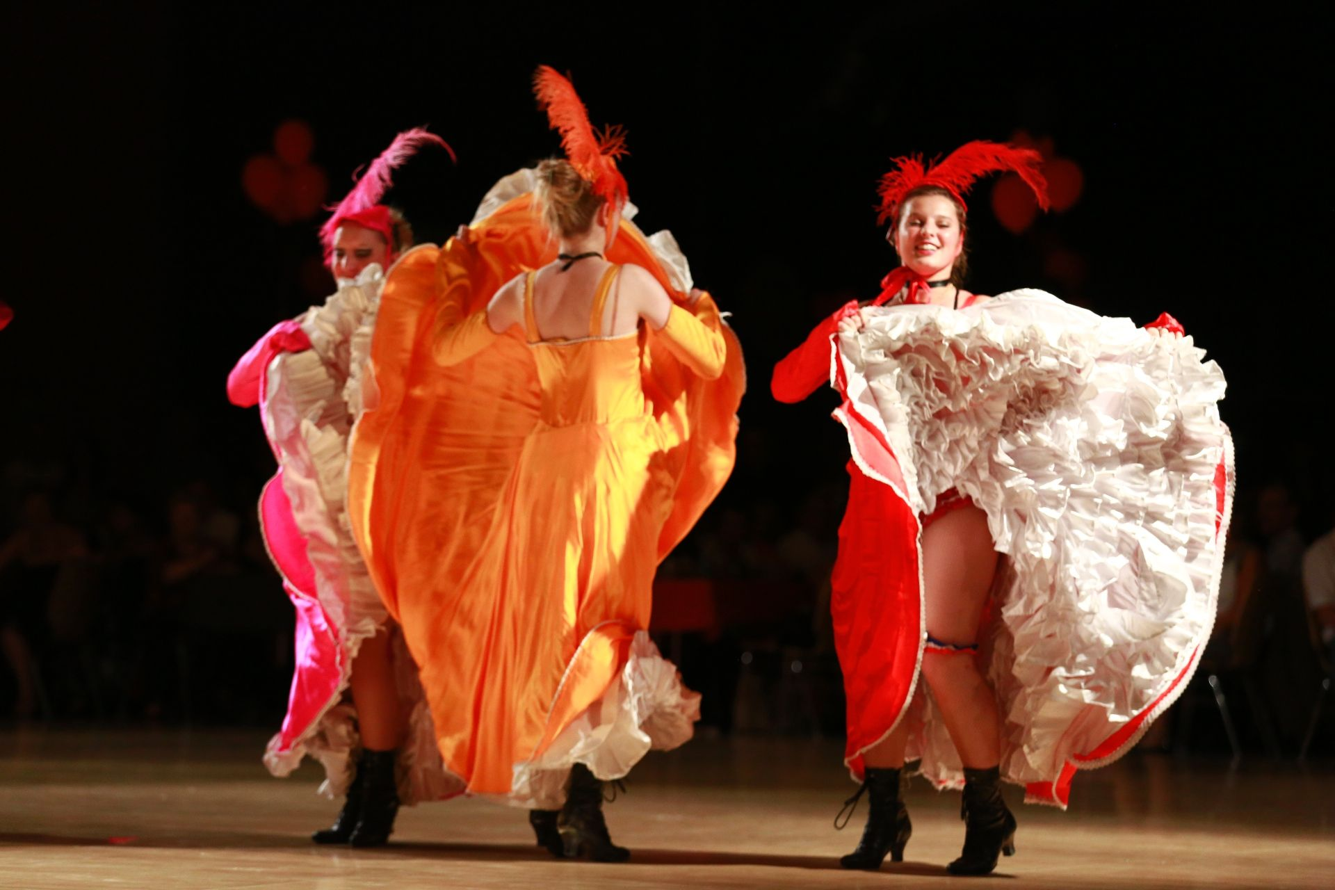 K DANSE FRENCH CANCAN (17)