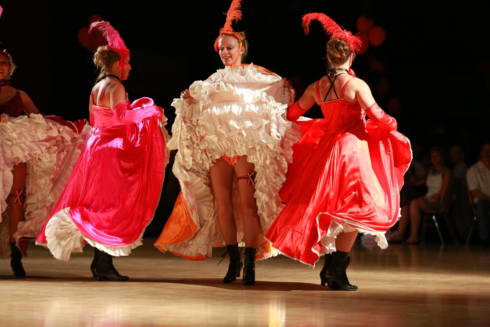 K DANSE FRENCH CANCAN (18)