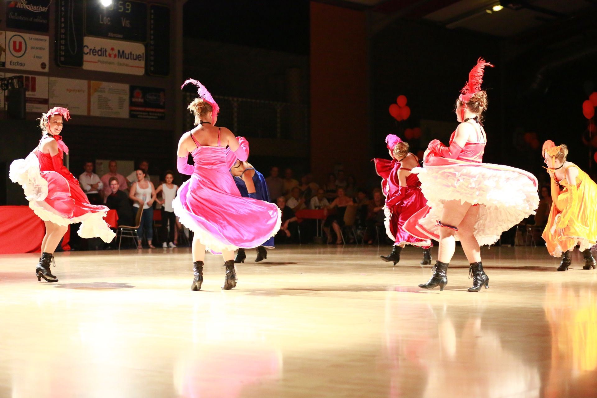 K DANSE FRENCH CANCAN (25)