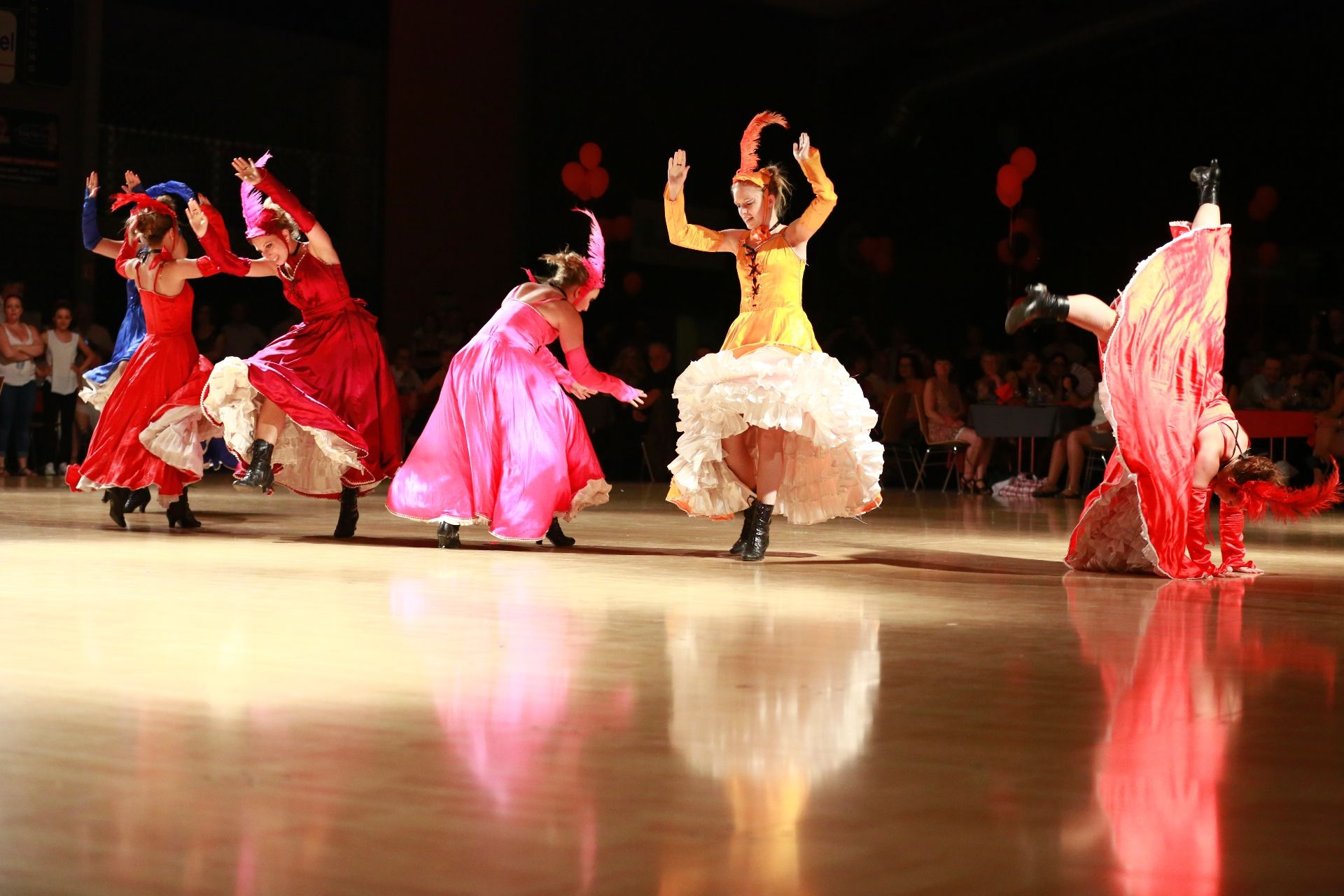 K DANSE FRENCH CANCAN (27)