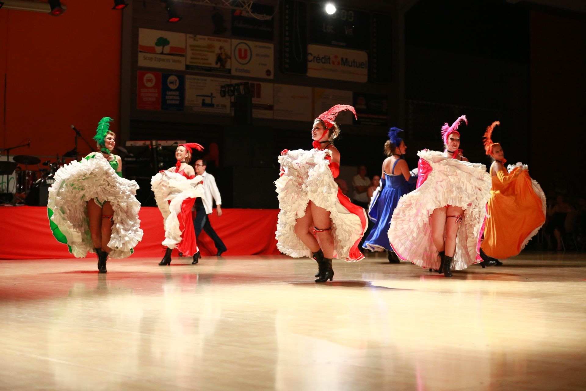 K DANSE FRENCH CANCAN (30)