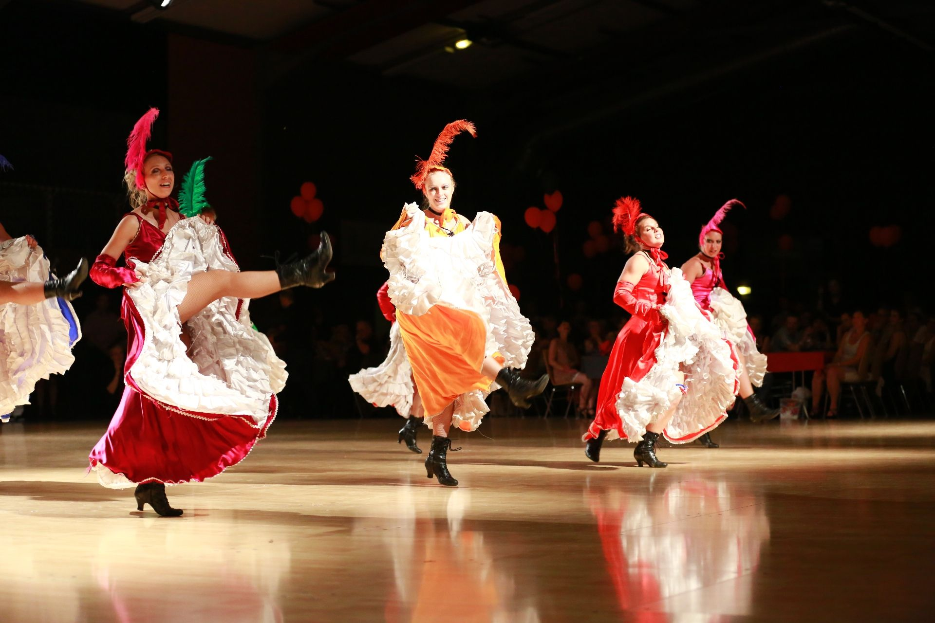 K DANSE FRENCH CANCAN (40)