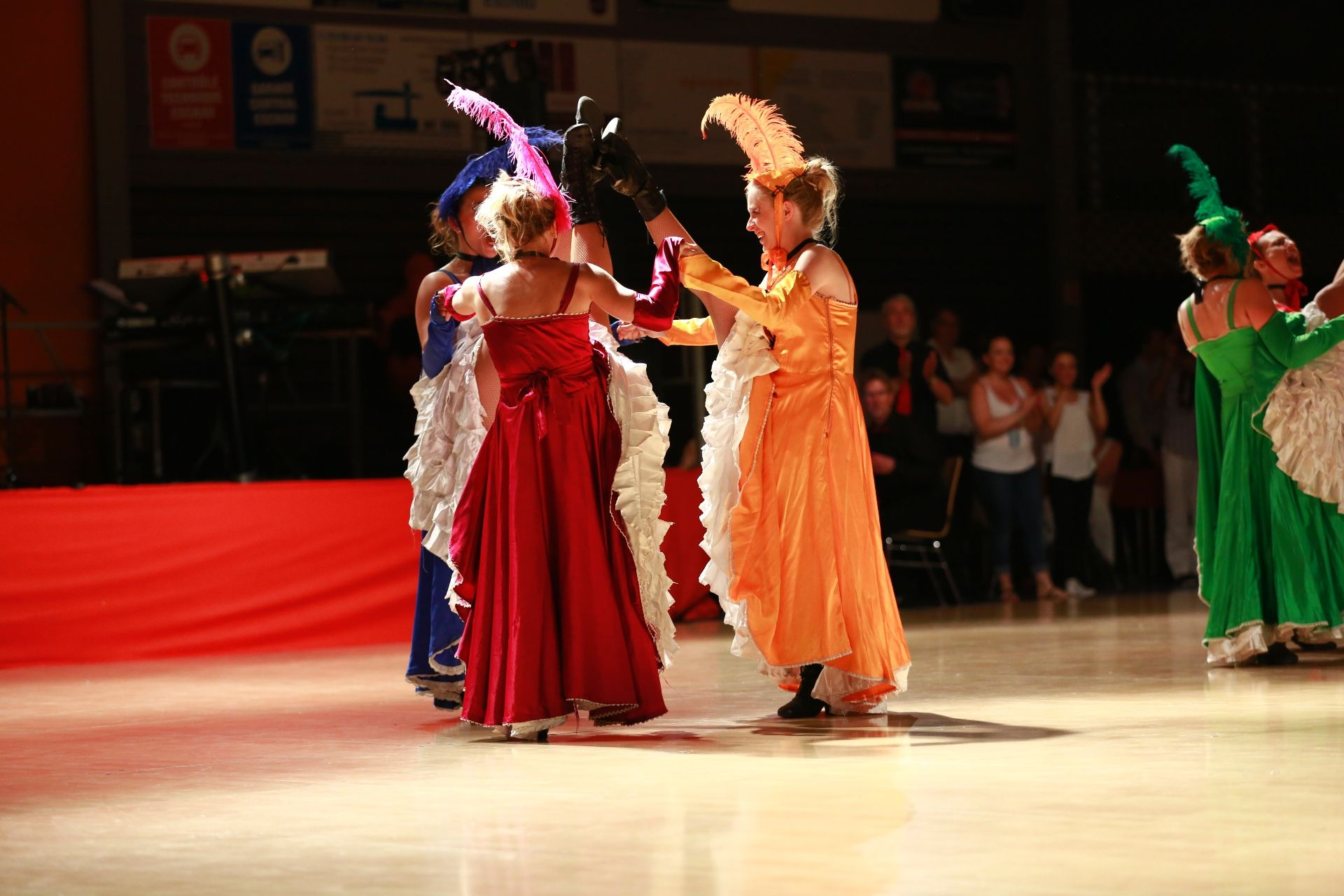 K DANSE FRENCH CANCAN (52)