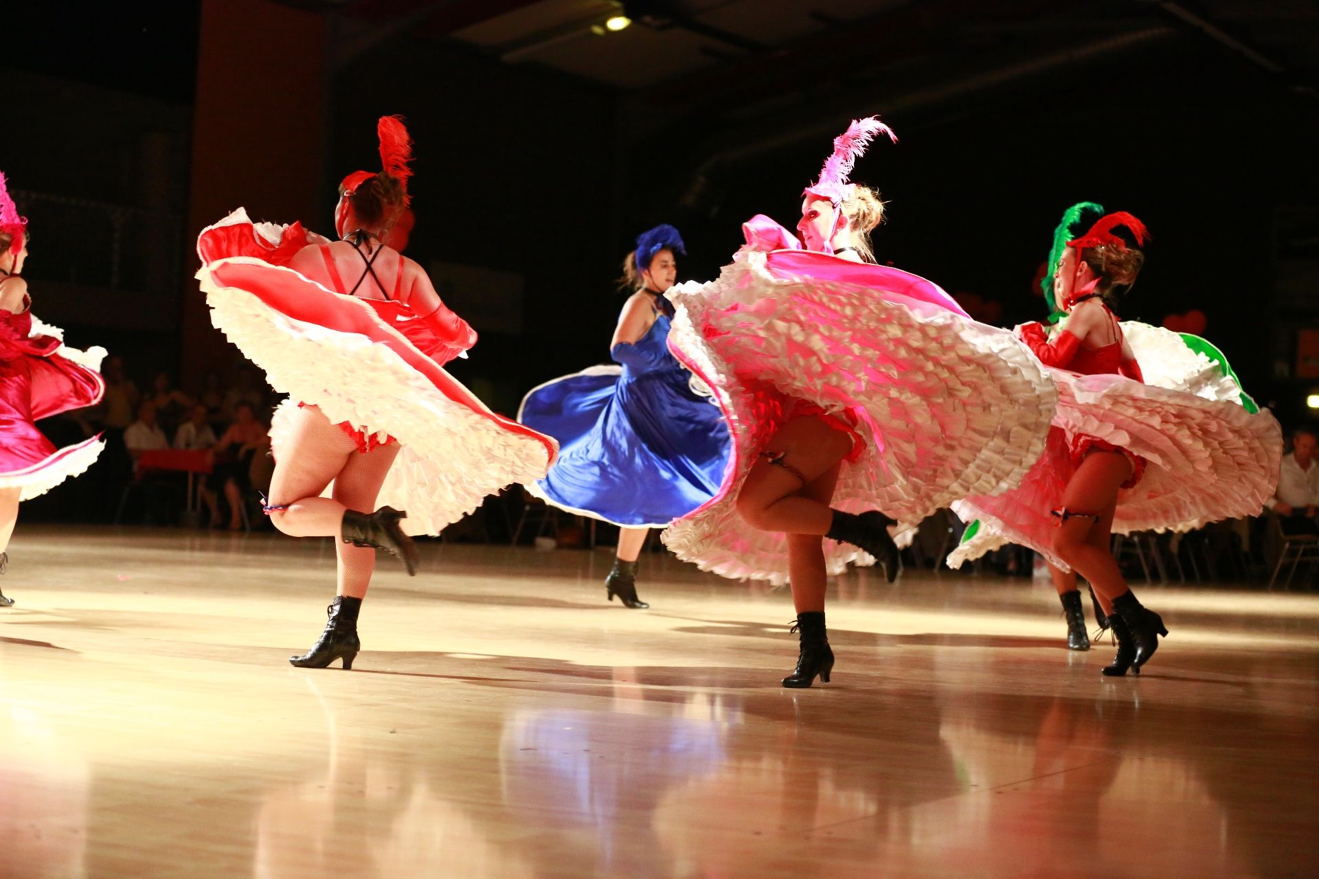 K DANSE FRENCH CANCAN (54)
