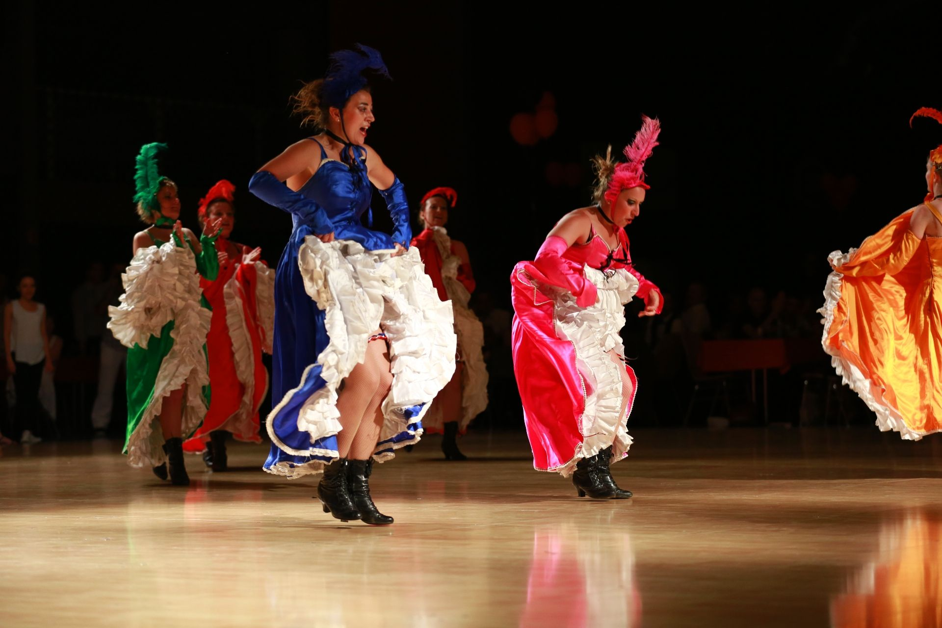 K DANSE FRENCH CANCAN (57)