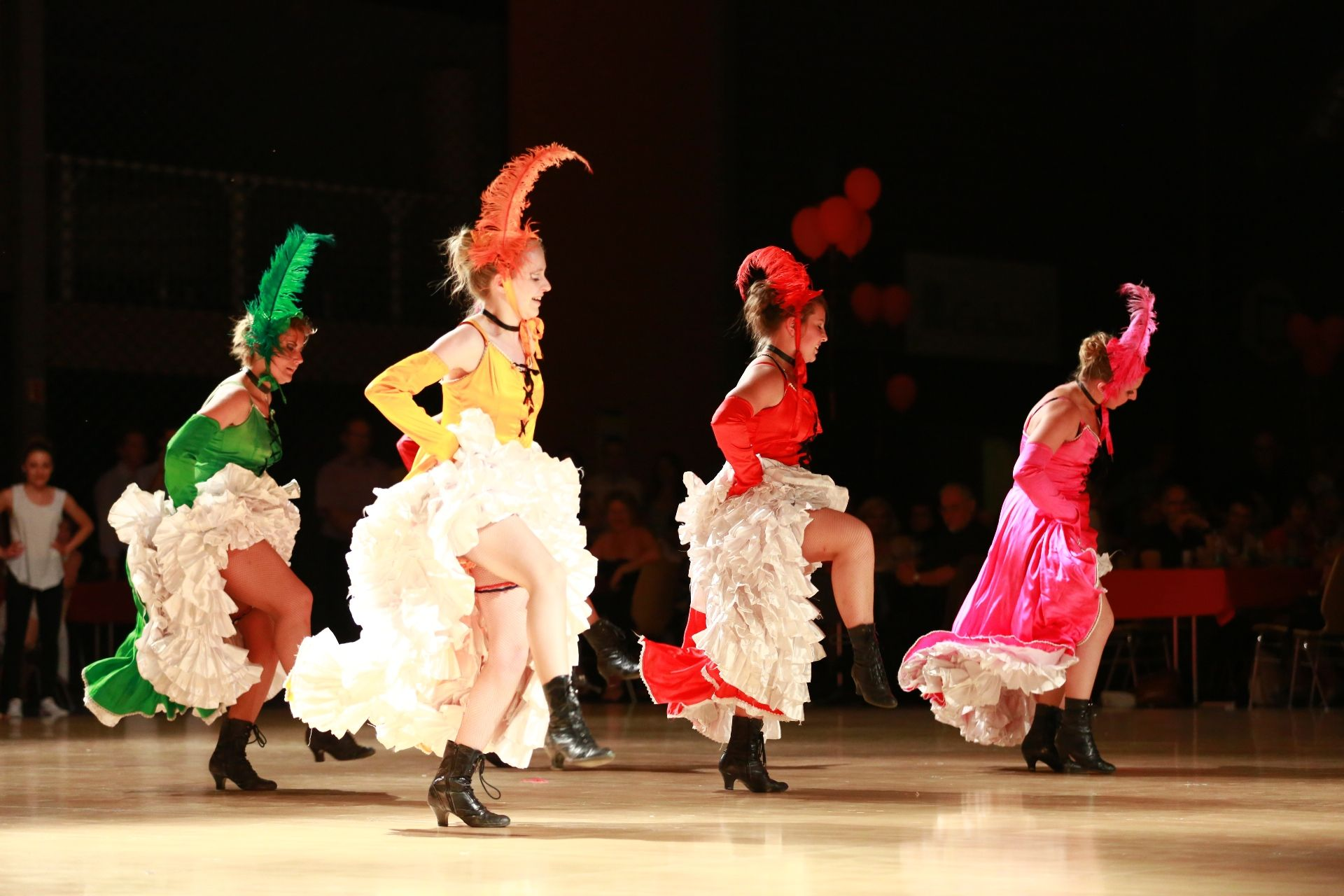 K DANSE FRENCH CANCAN (70)