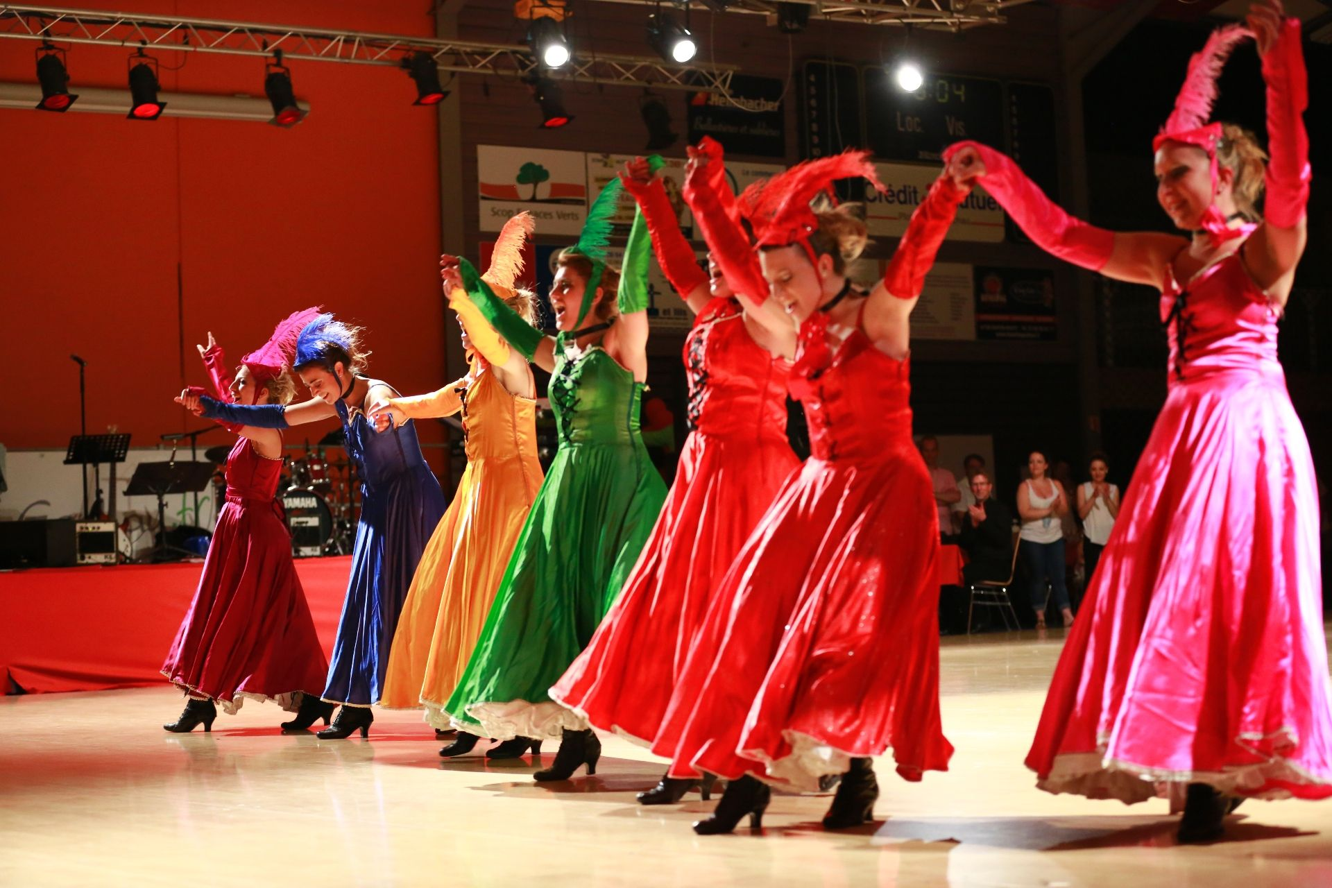 K DANSE FRENCH CANCAN (74)