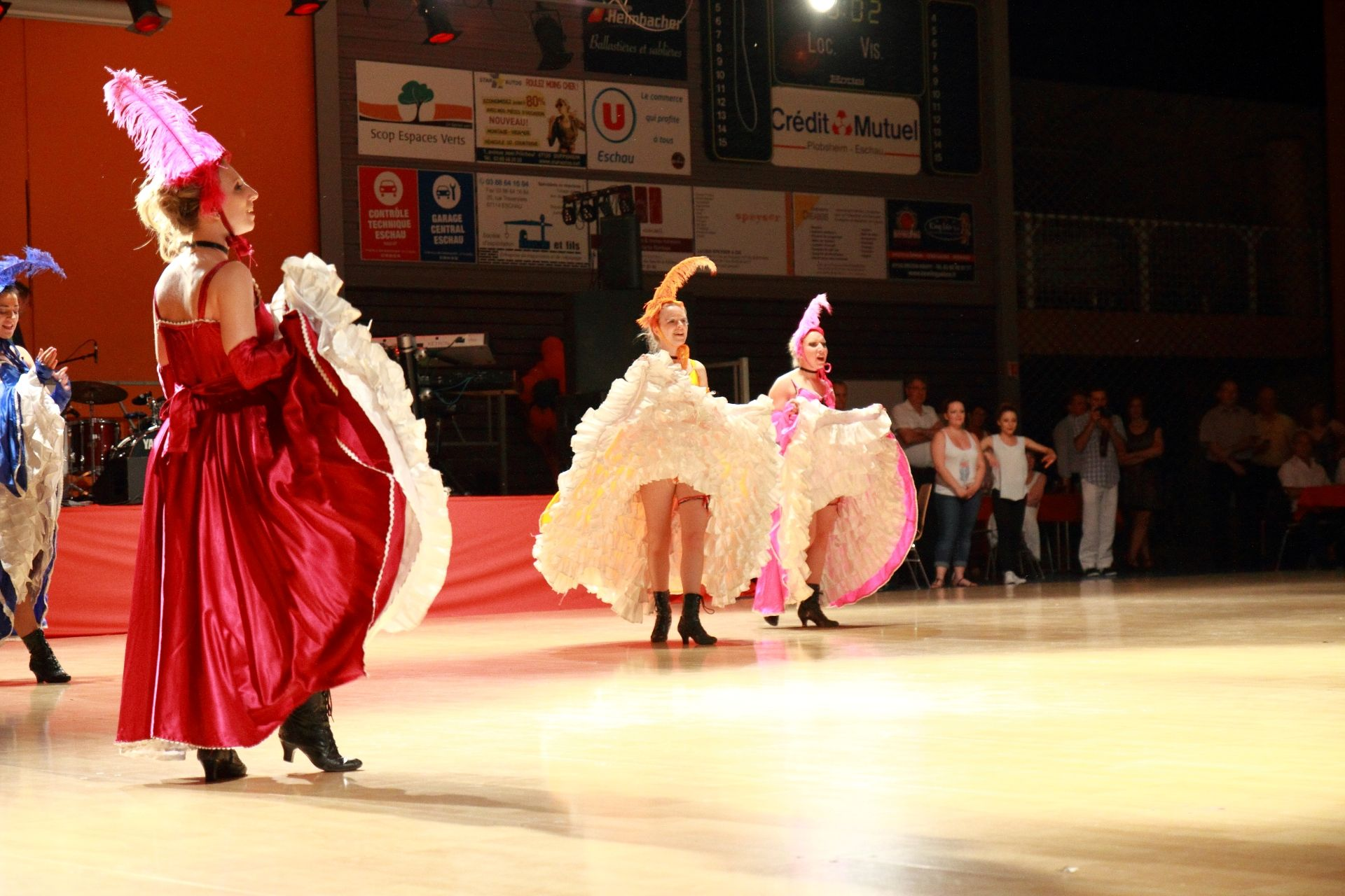 K DANSE FRENCH CANCAN (76)