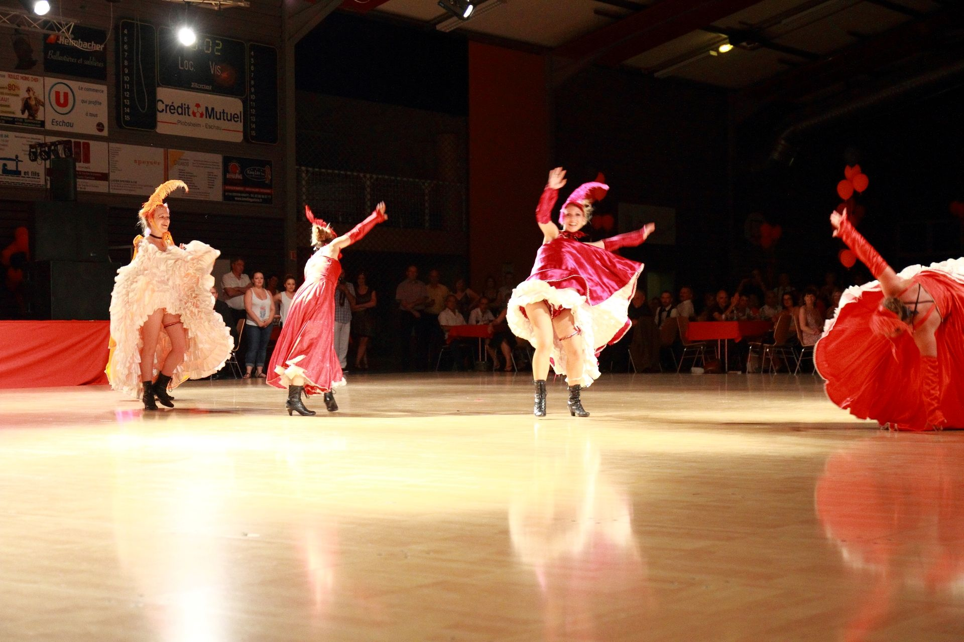 K DANSE FRENCH CANCAN (77)