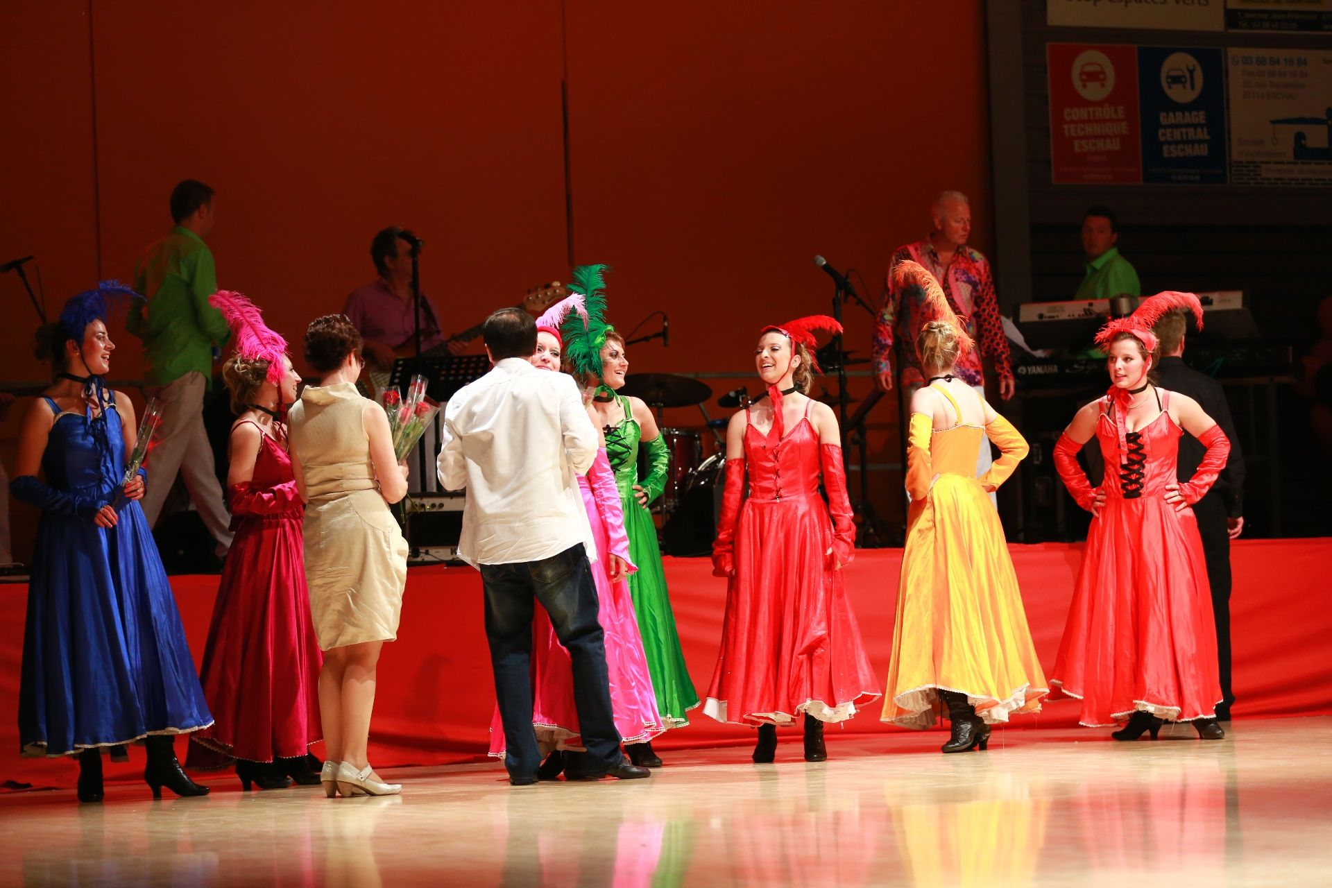K DANSE FRENCH CANCAN (80)
