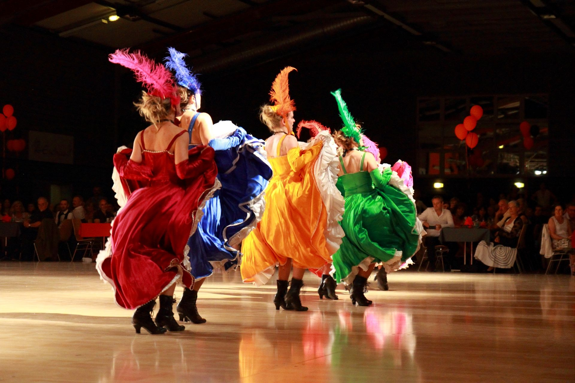 K DANSE FRENCH CANCAN (84)