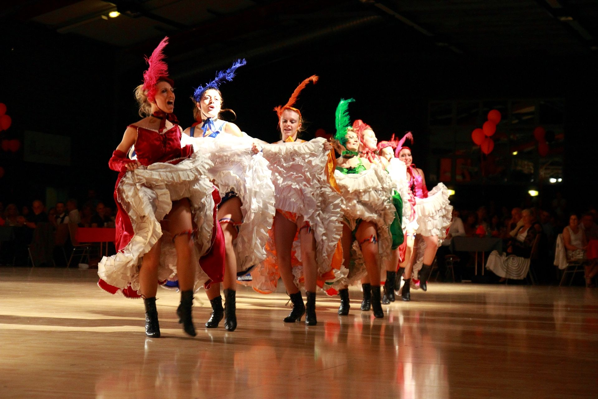 K DANSE FRENCH CANCAN (86)