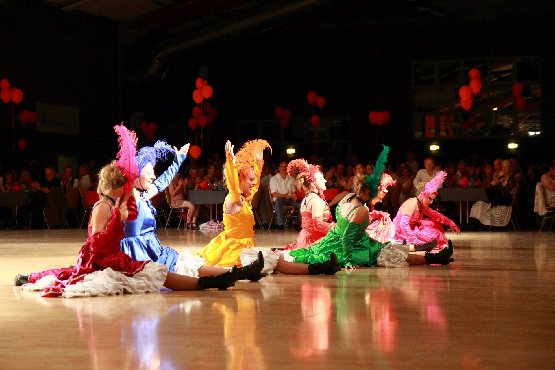 K DANSE FRENCH CANCAN (97)