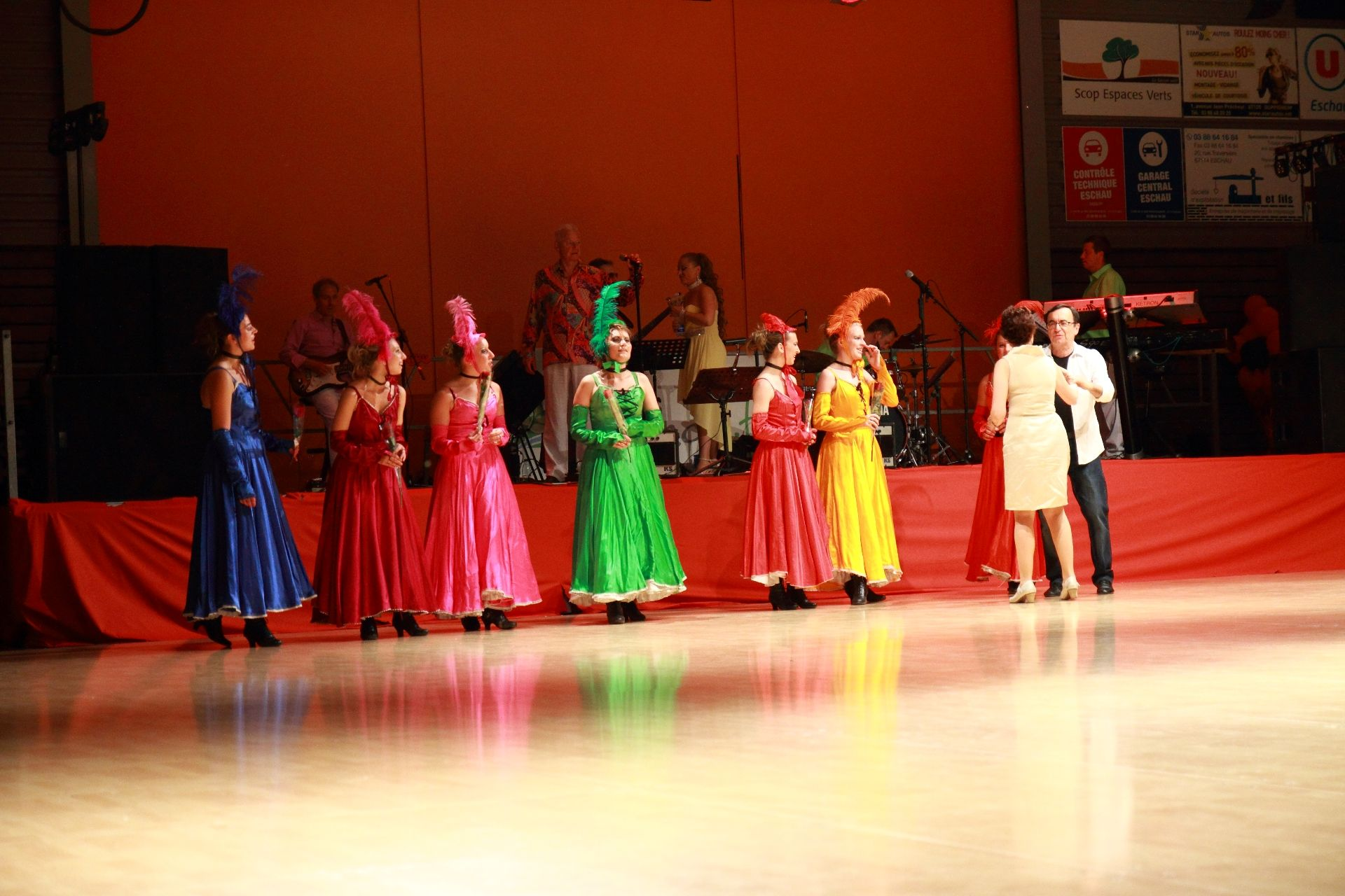 K DANSE FRENCH CANCAN (98)
