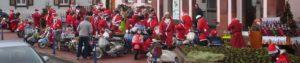 Fête de Noël 2012