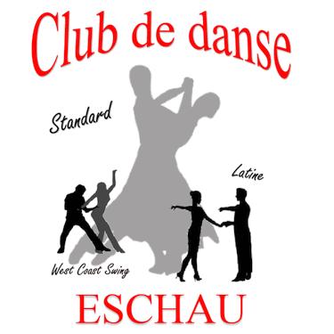 Club de danse de bal Eschau au sud de Strasbourg