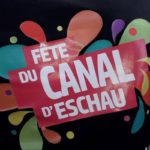 Fête du canal 2019
